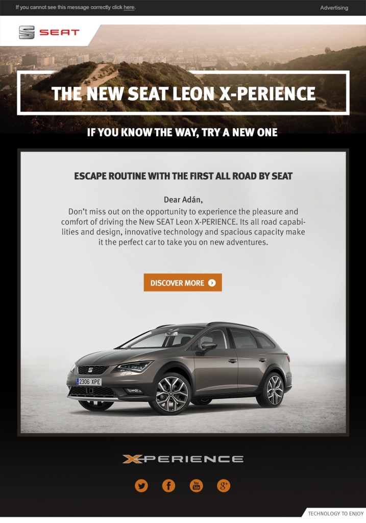 SEAT_x-perience_Email2A