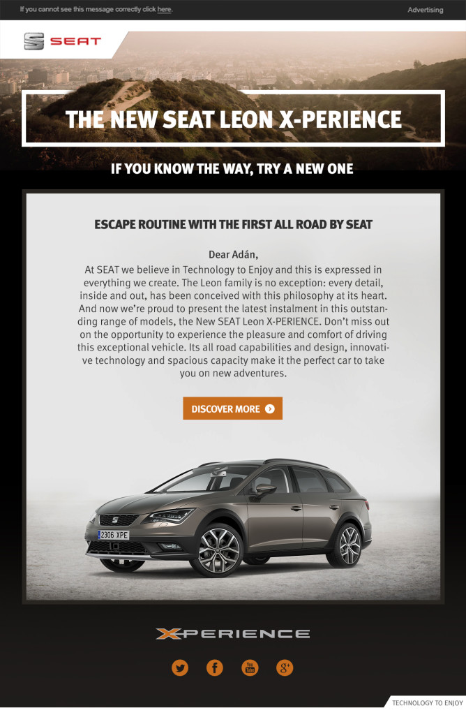 SEAT_x-perience_Email2B